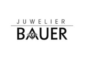 Logo Klient Juwelier Bauer