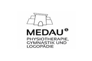 Logo Klient Medau