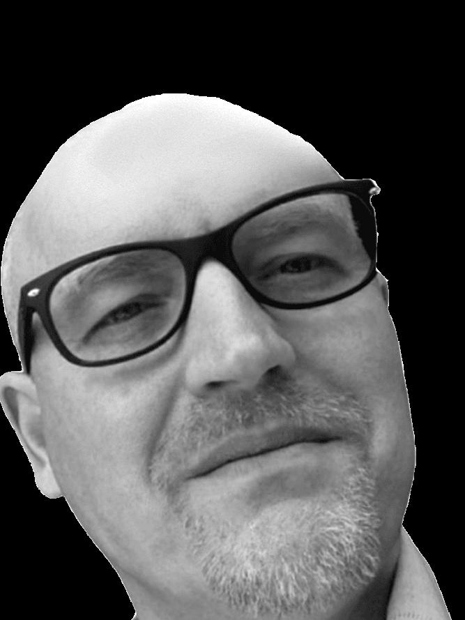 Dirk Lauber
